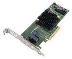 Adaptec Raid 7805 Kit Sas/sata, 8port, Low Profile Md2