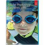 Photoshop Elements 2019 Upgrade - English