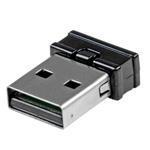 USB Bluetooth Dongle - Class 2 USB Bluetooth 4.0 Low Energy