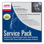 Service Pack 3 Years Extended Warranty (wbextwar3 Years-sp-06)