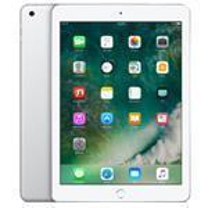 iPad 2018 - 9.7in - Wi-Fi - 128GB - Silver