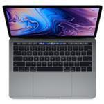 MacBook Pro - 13in - i5 2.3GHz - 8GB Ram - 512GB SSD - Touch Bar And Touch Id -intel Iris Plus Graphics 655 - Space Gray - Qwerty Uk