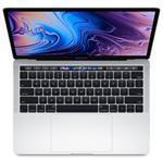 MacBook Pro - 13in - i5 2.3GHz - 8GB Ram - 256GB SSD - Touch Bar And Touch Id - Intel Iris Plus Graphics 655 - Silver - Qwerty Uk
