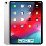 iPad Pro New - 12.9in - Wi-Fi + Cellular - 256GB - Silver