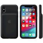 iPhone Xs Smart Battery Case Black