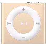 Ipod Shuffle 2GB Gold