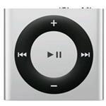 Ipod Shuffle 2GB White & Silver