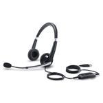 Dell Professional UC300 - Headset - for Latitude 13 7350, 3150, 3340, 35XX, E5440, E5450, E5550, E7250, E7450; OptiPlex 30XX, 7020