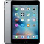 iPad Mini 4 Wi-Fi A8 Chip Grey 128GB 7.9in Noopt Ios9