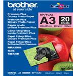 Glossy Photo Paper A3 (20 Sheets)
