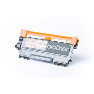 Toner Cartridge Black 1200 Pages (tn-2210)