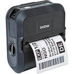 Rj-4040 - Rugged Label Printer - Thermal - 104mm - USB / Wi-Fi / Serial