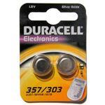 Duracell Battery Duracell357/3031.5v Watch