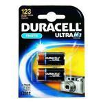 Duracell Battery Duracell Ultra M3 Lithium