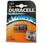 Duracell Battery Duracell Ultra M33v Lithium
