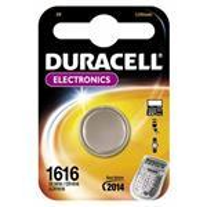 Battery 3v Coin Cell