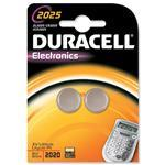 Duracell Battery Duracell3v Electronics (2 Pack)