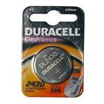 Duracell Battery Duracell3v Lithium Button Cell