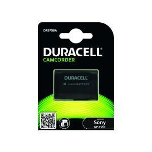 Duracell Camera Battery 7.4v650mah 4.8wh