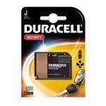 Duracell Battery Duracell6v Security J Cell