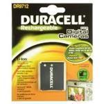 Camera Battery 3.7v 700mah - Dr9712
