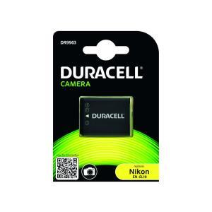 Camera Battery 3.7v 700mah 2.6wh - Dr9963