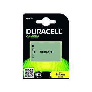 Camera Battery - For En-el