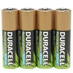 Staycharged Batteries Aaa 4 Pack Hr03-a