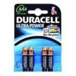 Batteries Ultra Power Aaa 4 Pack - Mx2400b4