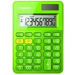 Ls-100k-mgr/big Screen Calculator Green