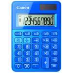 Ls-100k-mbl/big Screen Calculator Blue