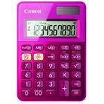 Ls-100k-mpk/big Screen Calculator Pink