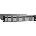 Cisco Ucs C24 M3 Sff W/rail Kit W/o Psu Cpu Mem HDD Pcie