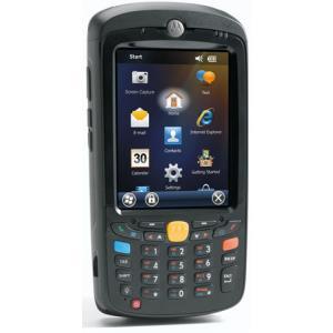 Mc55 2d 256/1GB Batt Std Wifi Keyboard Pim Wm(v6 5)
