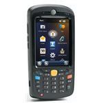Mc55 Lp 1d Cam Vga Qty 256mb/1GB Wm(v6.5) 1.5batt