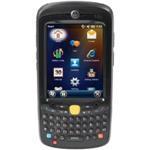 Mc55 Lp Bb Vga 2d 802.11a/b/g/n 256/1GB Qrty Wm(v6.5) Cam 1.5x Bat