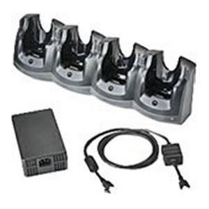 Mc55 Four Slot Ethernet Cradle