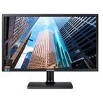 Monitor LCD - S24e200bl - 24in - 1920x1080 - LED Backlit - Black
