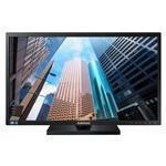 Monitor LCD - S24e450m - 24in - 1920x1080 - LED Backlit - Black