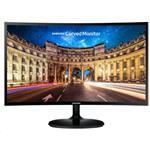 Curved Monitor - C27f390fhux - 27in - 1920x1080 - Full Hd