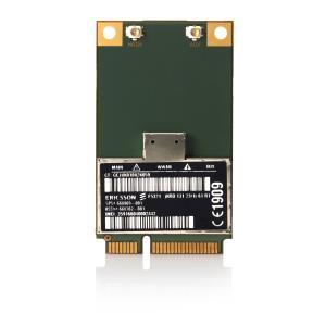 Mobile Broadband Module HP hs2350 HSPA (H4X00AA)