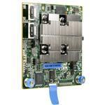 HPE Smart Array P408i-a SR Gen10 (8 Internal Lanes/2GB Cache) 12G SAS Modular LH Controller