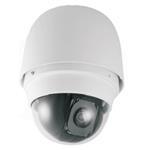 Surveillance Dcs-6815 18x Optical High Speed Network Dome Camera