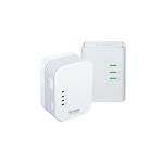 Powerline Dhp-w311av/b Homeplug Av500 Wireless N Extender Starter Kit