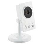 Wireless Network Camera Dcs-2132l/b Hd Day/night Indoor Cloud Camera