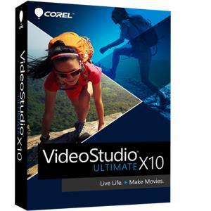 Video Studio Pro X10 Ultimate
