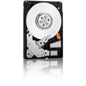 Hard Drive 2TB SATA 6g 7.2k Hot Plug 3.5 Bc
