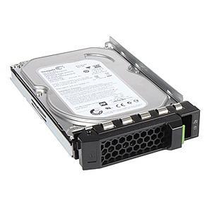Hard Drive 2TB SAS 6g 7.2k Hot Pl 3.5in