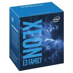 Xeon Processor E3-1220v5 3.0 GHz 8MB Cache