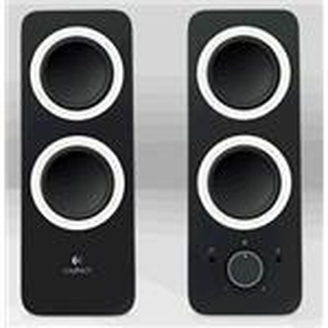 Speaker Z200 Midnight Black